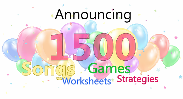 Celebrating 1500 resources