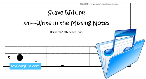 How to write a song about missing someone