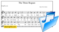 The Three Rogues