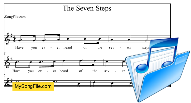 The Seven Steps