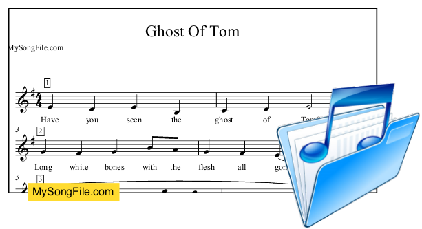 Ghost Of Tom