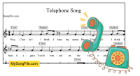 Telephone Song (Hey Charlie)